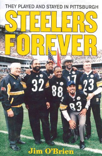 Steelers Forever - They played and stayed: O'Brien, Jim