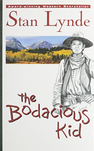 9781886370104: The Bodacious Kid