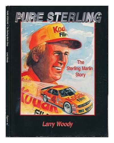 9781886371064: Pure Sterling: The Sterling Marlin Story