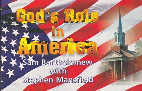 9781886371316: God's Role in America