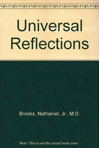 9781886371538: Universal Reflections