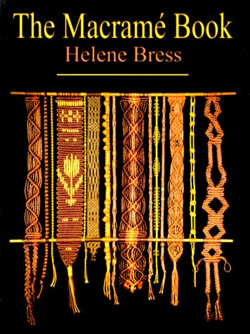 9781886388154: The Macrame Book