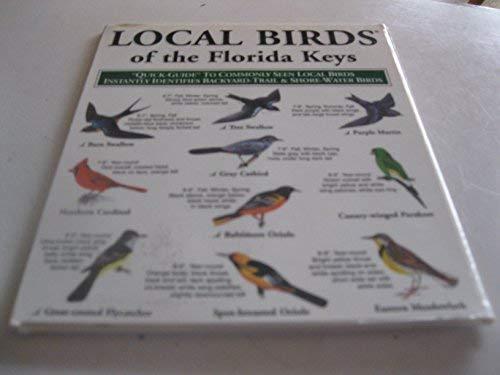 9781886403406: Local Birds of the Florida Keys