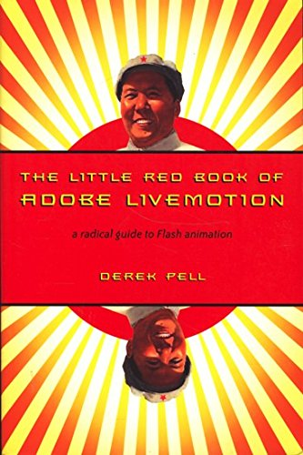 9781886411531: The Little Red Book of Adobe LiveMotion