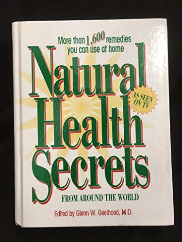 9781886414037: Natural Health Secrets: From Around the World