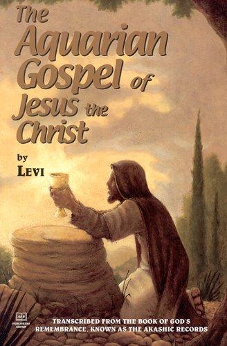 9781886433168: The Aquarian Gospel Of Jesus The Christ