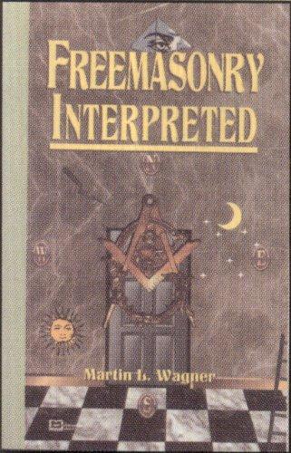 9781886433410: Freemasonry Interpreted