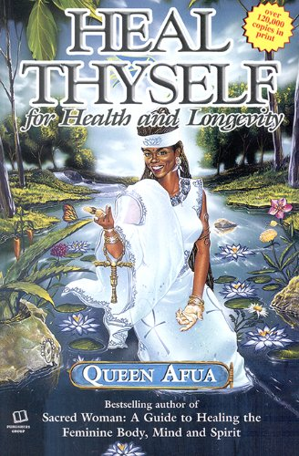 9781886433762: Heal Thyself: For Health and Longevity