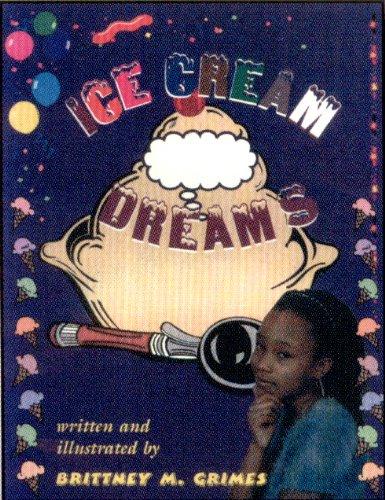 9781886433830: Ice Cream Dreams