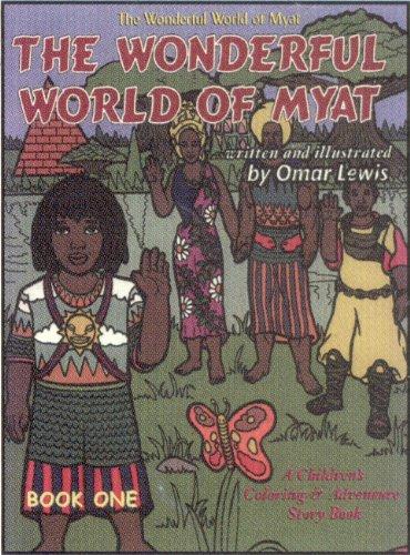 9781886433878: The Wonderful World of Myat