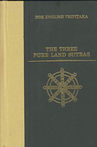 9781886439016: The Three Pure Land Sutras (BDK English Tripitaka)
