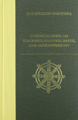 Kyogyoshinsho: On Teaching, Practice, Faith, and Enlightenment: Shinran Shonin; Inagaki