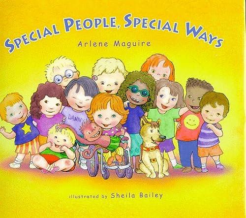 9781886440005: Special People, Special Ways