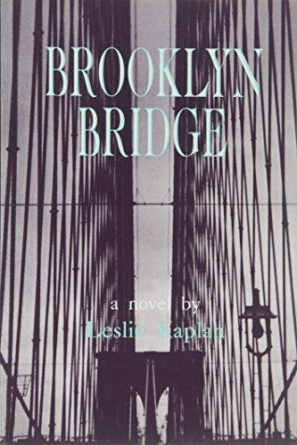 9781886449329: BROOKLYN BRIDGE