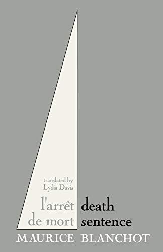 9781886449411: Death Sentence