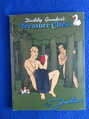 9781886458062: Daddy Gander's treasure chest
