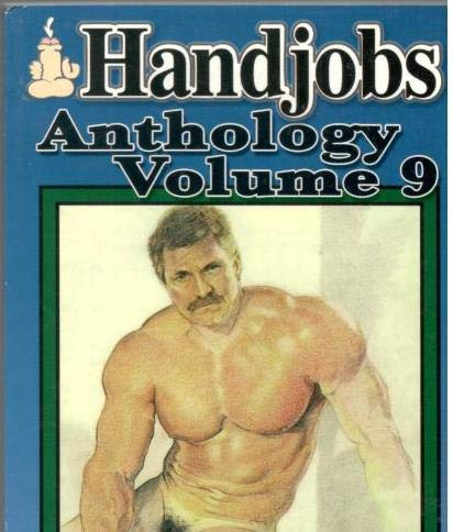 9781886458390: Handjobs Anthology Volume 9 (VOLUME 9)