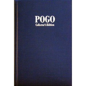 Prehysterical Pogo (in Pandemonia) (9781886460027) by Walt Kelly
