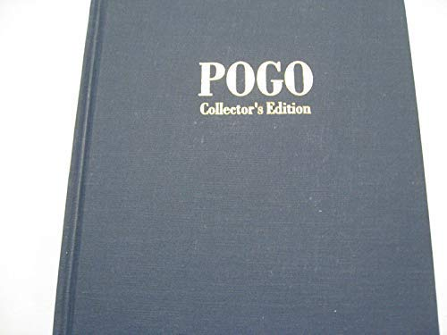 9781886460065: Pogos Sunday Punch (POGO Collectors Edition)