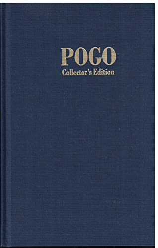 Impollutable Pogo (1886460108) by Walt Kelly