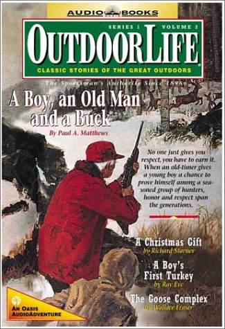 9781886463448: Outdoor Life: Classic Stories of the Great Outdoors