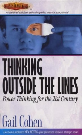 9781886463868: Thinking Outside the Lines