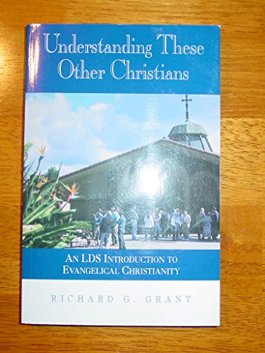 9781886472372: Understanding These Other Christians