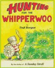 Hunting for the Whipperwoo: Borgese, Paul