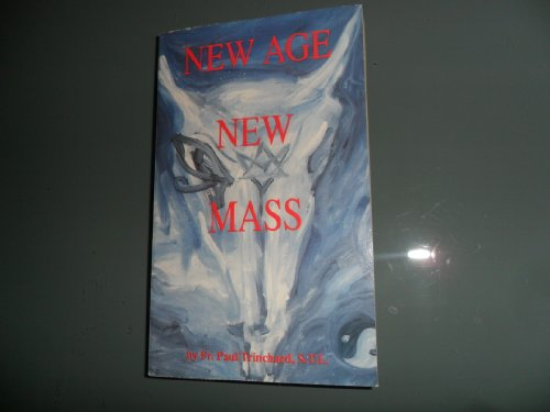 New Age New Mass: Fr Paul Trinchard
