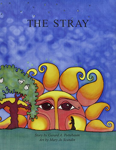 The Stray (1886510547) by Gerard A. Pottebaum
