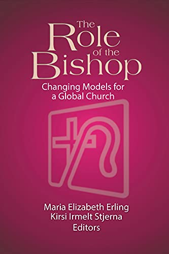 9781886513358: The Role of the Bishop