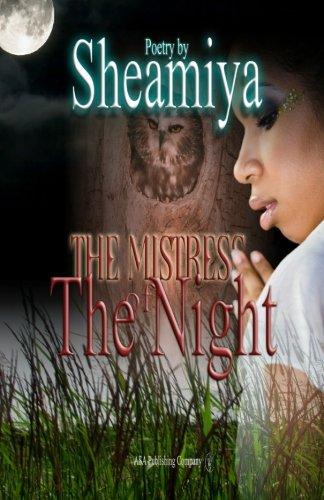 9781886528208: The Mistress of the Night
