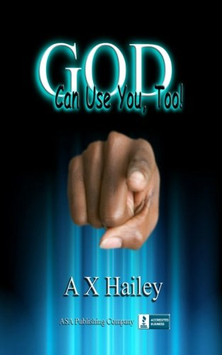 9781886528383: God Can Use You, Too!