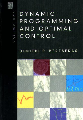 9781886529113: Dynamic Programming and Optimal Control (Volumes 1 and 2)