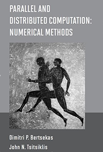9781886529151: Parallel and Distributed Computation: Numerical Methods