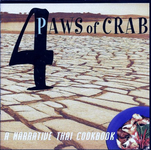 9781886553002: Four Paws of Crab