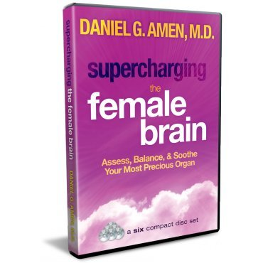 9781886554474: Supercharging the Female Brain