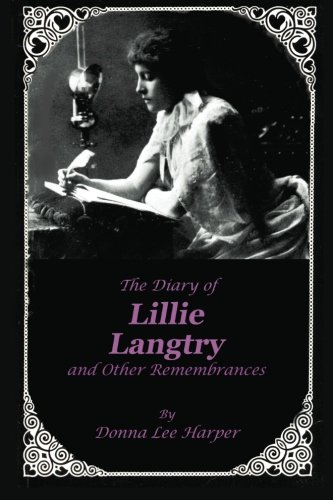 9781886571099: The Diary of Lillie Langtry