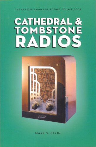 9781886606234: Cathedral & Tombstone Radios
