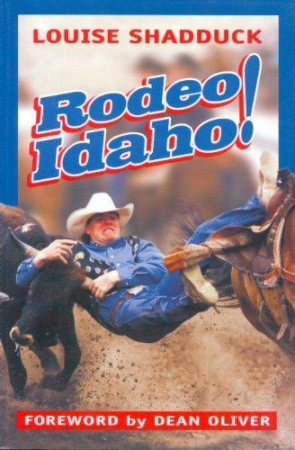 9781886609259: Rodeo Idaho