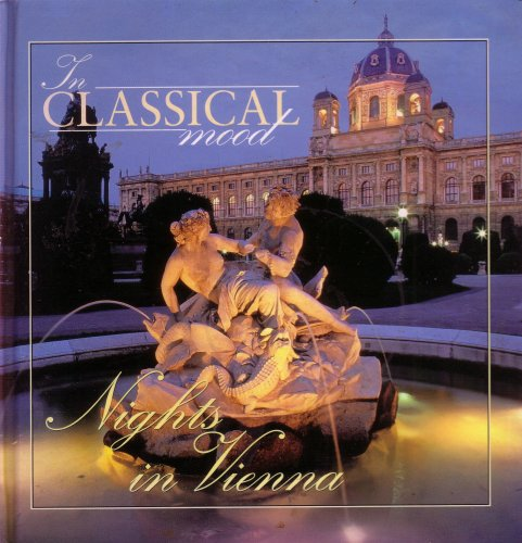 9781886614260: In Classical Mood: Nights in Vienna (Book & CD)