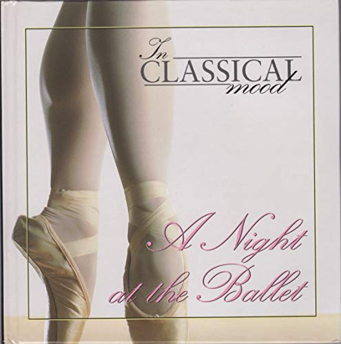 A Night at the Ballet: International Masters Publishers