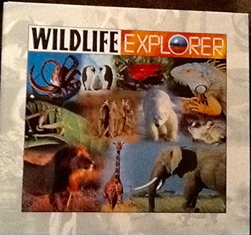 9781886614772: Wildlife Explorer (Group 1 through Group 8)