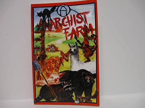 9781886625013: Anarchist Farm