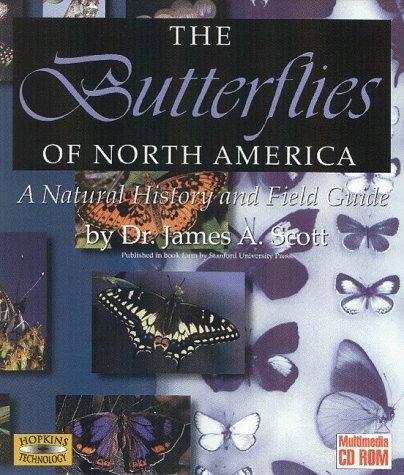 9781886649262: Butterflies of North America