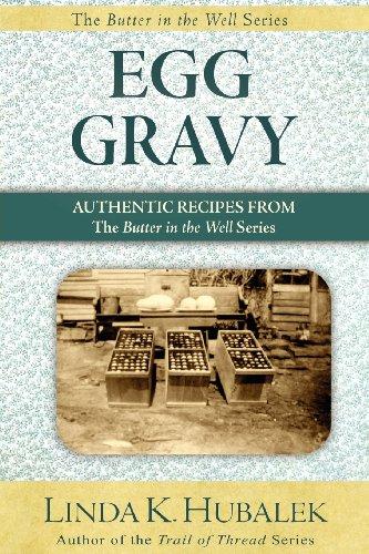Egg Gravy: Hubalek, Linda K.