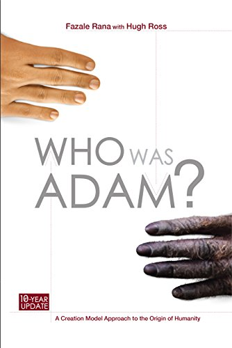 9781886653115: Who Was Adam? A Creation Model Approach to the Origin of Humanity