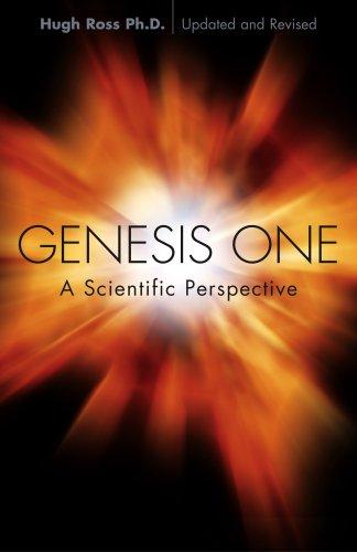 9781886653382: Genesis One: A Scientific Perspective