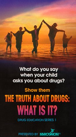 9781886668003: The Truth About Drugs: What is it? [VHS]