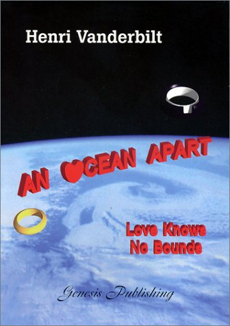9781886670075: An Ocean Apart: Love Knows No Bounds